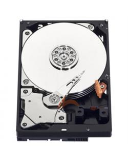 Western Digital Blue 4 TB 5400 RPM, 4000 GB, 3.5 inch, HDD, 64 MB