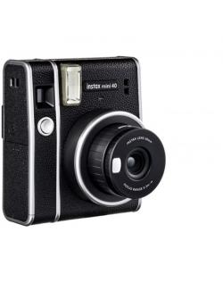 Fujifilm Instax Mini 40 Instant camera, Black