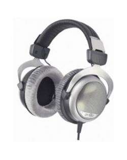 Beyerdynamic Headphones DT 880 Headband/On-Ear, Black, Silver, 32 Ω