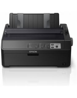 Epson Impact Printer FX-890II Mono, Dot matrix, Standard,