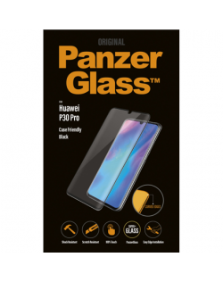 PanzerGlass Huawei P30 Pro, Black