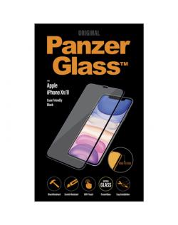 PanzerGlass Apple iPhone XR/11 Casefriendly,Black