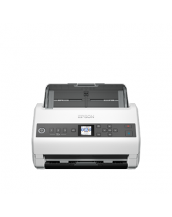 Epson WorkForce DS-730N Colour, Document Scanner
