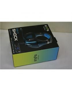 SALE OUT. Energy Sistem ESG 5 Shock Headset, Microphone, Wired, Black Energy Sistem Gaming Headset ESG 5 Shock Built-in micropho