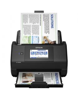 Epson Document Scanner WorkForce ES-580W Colour, Wireless