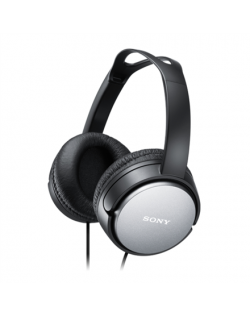 Sony MDR-XD150 Headband/On-Ear, Black