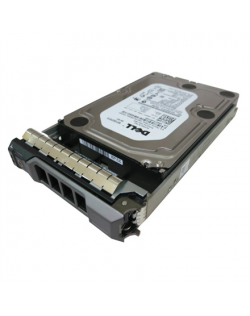 "Dell Server HDD 2.5"" 1.2TB 10000 RPM, Hot-swap, in 3.5"" HYBRID carrier, SAS, 12 Gbit/s, (PowerEdge 13G R330,R430,R530,R730,T330,"