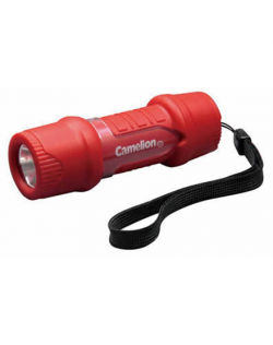 Camelion Torch HP7011 LED, 40 lm, Waterproof, shockproof