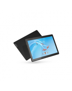 "Lenovo IdeaTab Tab M10 HD 10.1 "", Slate Black, IPS, 1280 x 800, Qualcomm, Snapdragon 429, 2 GB, 32 GB, Wi-Fi, 4G, Front camera,"