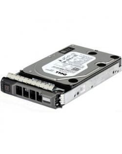 """Dell Server HDD 3.5"""" 4TB 7200 RPM, Hot-swap, SATA, 6 Gbit/s, (PowerEdge 13G: R330,R430,R530,R730,T330,T430,T630)"""