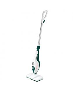 Polti Steam mop PTEU0292 Vaporetto SV240 Power 1300 W, Water tank capacity 0.32 L, White/Green