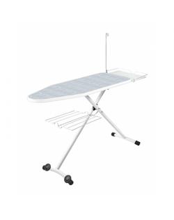 Polti Vaporella ironing board FPAS0001 White, 122 x 43.5 mm, 7