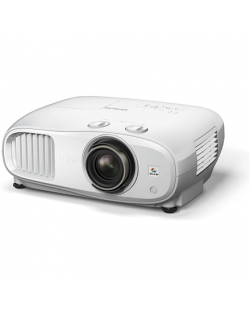 Epson 3LCD Full HD Projector EH-TW7100 4K PRO-UHD 3840 x 2160 (2 x 1920 x 1080), 3000 ANSI lumens, White