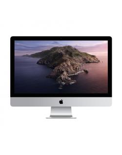 "Apple iMac Retina 5K Screen Desktop PC, AIO, Intel Core i7, 27 "", i7, Internal memory 8 GB, DDR4, SSD 512 GB, AMD Radeon Pro 550"