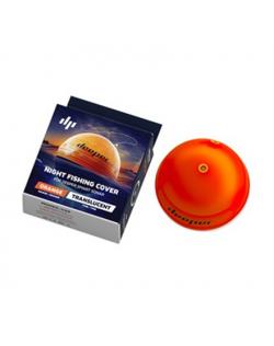 Deeper ITGAM0001 Night cover, Orange