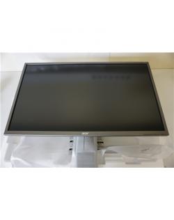 "SALE OUT. Acer B6 B326HUL 32"" VA/2560x1440/16:9/5ms/300/100M:1/DVI, DP, USB/Dark Grey Acer B326HUL 32 "", VA, WQHD, 2560 x 1440,"