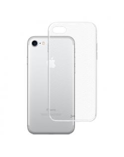 3MK Armor Case Screen protector, Apple, iPhone 7/8, TPU, Transparent