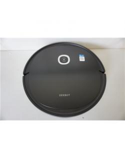 SALE OUT. Ecovacs DEEBOT U2 PRO Vacuum cleaner, Robot, Wet&Dry, Operating 150 min, Dust bin 0.4 L, Li-ion, 3200 mAh, Black Ecova