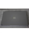 "SALE OUT. Microsoft Surface Book 3 Multi-touch 13.5"" i7-1065G7/32GB/512GB/NVIDIA GeForce GTX 1650 4GB/Win10/Platinum/ Microsoft Surface Book 3 Platinum, 13.5 "", Touchscreen, 3000 x 2000 pixels, Intel Core i7, i7-1065G7, 32 GB, LPDDR4x, SSD 512 GB, NVIDIA GeForce GTX 1650, GDDR5, 4 GB, No ODD, Windows 10 Home, 802.11ax, Bluetooth version 5.0, Warranty 22 month(s), DEMO"