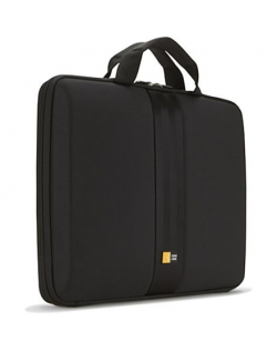 "Case Logic QNS113K Fits up to size 13.3 "", Black, Sleeve,"