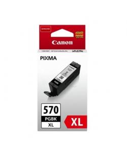 Canon PGI-570XL Ink Cartridge, Black