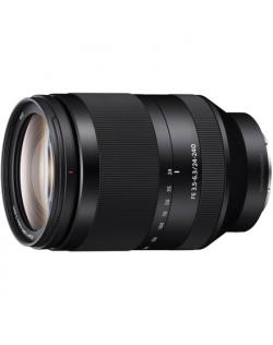 Sony SEL-24240 FE 24-240mm F3.5-6.3 OSS Lens