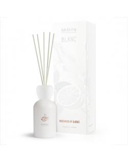 Mr&Mrs BLANC Rosewood of Quebec Liquid diffuser, Citrus, spice, patchouly