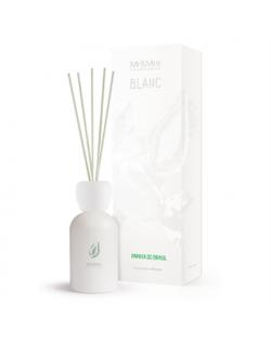 Mr&Mrs BLANC Papaya Do Brasil Liquid diffuser, Papaya, jasmine, vanilla