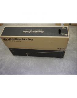 """SALE OUT. LG 34BN770-B 34"""" IPS/3440x1440/21:9/5ms/300cd/m2/ HDMI DP USB LG UltraWide Monitor with AMD Free Sync 34BN770-B 34 """","""