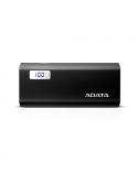 ADATA P12500D 12500 mAh, Black