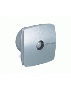 CATA Bath extraction X-MART 15 INOX Diameter 150 mm, Suction capacity 320 m³/h, Type of extraction Perimeter, Power consumption