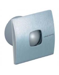 CATA Bath extraction SILENTIS 10 INOX Diameter 100 mm, Suction capacity 98 m³/h, Type of extraction Perimeter, Power consumption