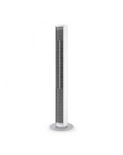 Stadler form The swinging tower fan PETER P012 Stand Fan, Number of speeds 3, 36-60 W, Oscillation, Diameter 13.5 cm, White