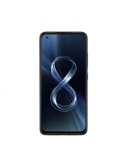 "Asus Zenfone 8 ZS590KS Black, 5.92 "", FHD+, 2400 x 1080, Qualcomm, Snapdragon888, Internal RAM 8 GB, 256 GB, Dual SIM, 5G, 4G,"