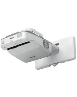 Epson Ultra Short Throw Series EB-695Wi WXGA (1280x800), 3500 ANSI lumens, 14.000:1, White,