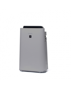 Sharp Air Purifier with humidifying function UA-HD50E-L 5-54 W, Suitable for rooms up to 38 m², Grey