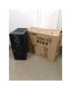 ETA Vacuum Cleaner TIAGO Bagged, Silver, 700 W, 3 L, A, A, D, A, 79 dB, HEPA filtration system, 230 V