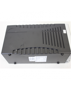 SALE OUT. AEG UPS Protect.A 1400, 1400VA / 840W / 4x IEC-320 battery protected/ 2x IEC-320 overvoltage protection / Fax line, Ne
