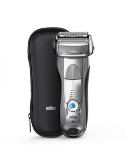 Braun Series 7 Shaver 7893s Warranty 24 month(s), Wet use, Rechargeable, Charging time 1 h, Li-Ion, Battery powered, Number of s