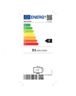 Energy Sistem Fabric Box 3+ 6 W, Portable, Wireless connection, Trend Kiwi, Bluetooth