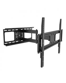"Sunne Wall mount, 37-63-EA2, 37-70 "", Full motion, Maximum weight (capacity) 50 kg, Black"