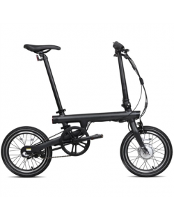 "Xiaomi Mi Smart Electric Folding Bike, 250 W, 16 "", 25 km/h, Black"
