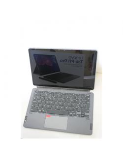 SALE OUT. Lenovo IdeaTab P11 Pro J706F 11.5 WQXGA Qualcomm Snapdragon 730G/6GB/128GB/Qualcomm Adreno 618/Android 10/Grey/Touch L