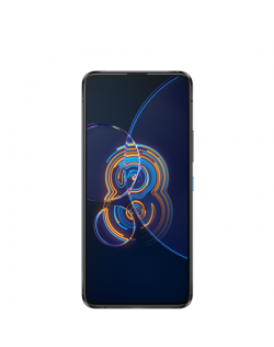 "Asus Zenfone 8 Flip ZS672KS Galactic Black, 6.67 "", AMOLED, 2400 x 1080, Qualcomm SM8350 Snapdragon 888 5G, Internal RAM 8 GB, 2"