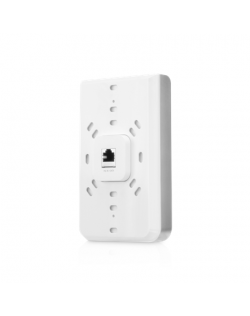 Ubiquiti UniFi UAP-IW-HD 2.4/5, 867 Mbit/s, 10/100/1000 Mbit/s, Ethernet LAN (RJ-45) ports 5, MU-MiMO Yes, PoE in/out, 802.11 a/