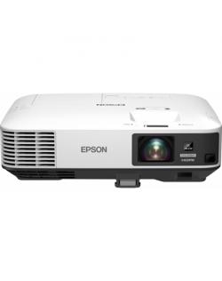 Epson Installation Series EB-2255U WUXGA (1920x1200), 5000 ANSI lumens, 15.000:1, White, Wi-Fi