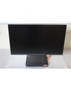 SALE OUT. Lenovo IdeaCentre A540-24ICB 23.8 FHD i5-9400T/16GB/512GB/AMD Radeon RX 540X/WIN10 Home/ENG kbd/Black/ Lenovo- IdeaCen