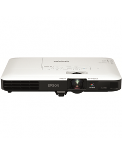 Epson Mobile Series EB-1795F Full HD (1920x1080), 3200 ANSI lumens, 10.000:1, White, Wi-Fi