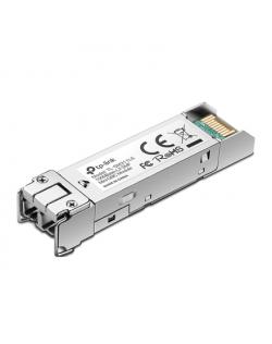 TP-link TL-SM311LS, Single-mode MiniGBIC module work with MC210CS