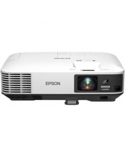 Epson Installation Series EB-2250U WUXGA (1920x1200), 5000 ANSI lumens, 15.000:1, White,